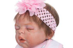 Bebé reborn NPK