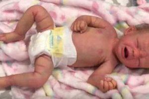 Cuidados del Bebé reborn