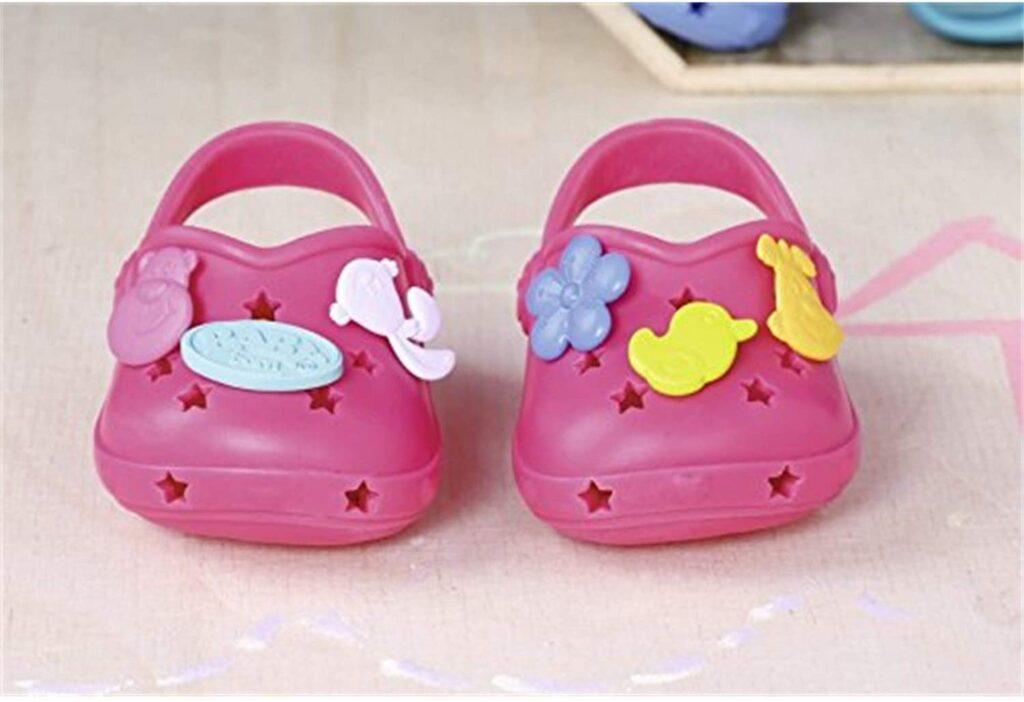 Zapatos Muñecas Reborn